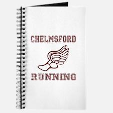 Chelmsford Running Journal