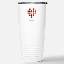 I Heart Mayra Travel Mug