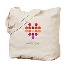 I Heart Milagros Tote Bag