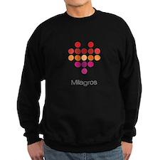 I Heart Milagros Sweatshirt