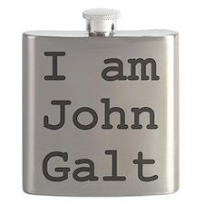 I am John Galt 01.png Flask
