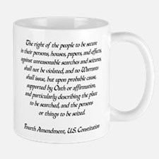 4th Amendment 01.png Mug