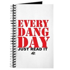Every Dang Day Journal
