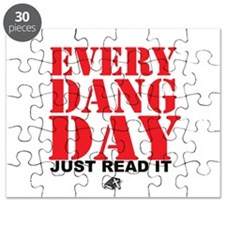 Every Dang Day Puzzle