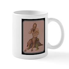 Satyr Mug