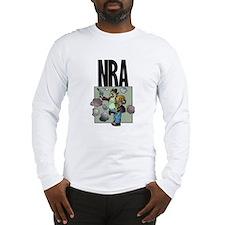 NRA Long Sleeve T-Shirt