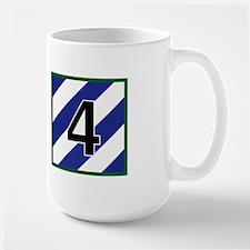 4th BDE Vanguard Mug