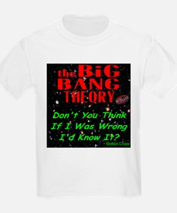 If I Was Wrong T-Shirt