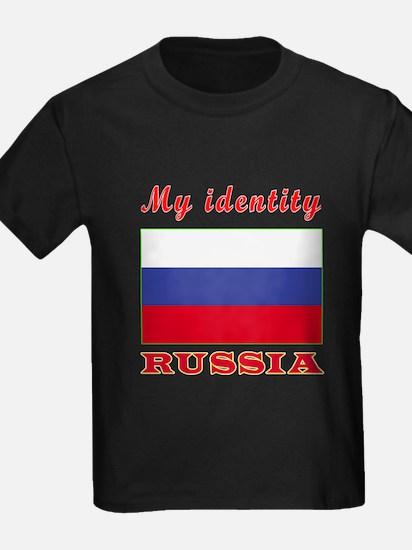 My Identity Russia T