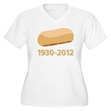 Twinkie dates Plus Size T-Shirt