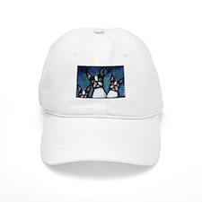 Boston three Cap