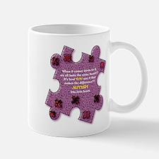 Autism Have A Heart Mug