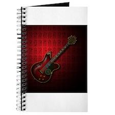KuuMa Guitar 08 (R) Journal
