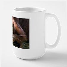 Lil Orang Ceramic Mugs