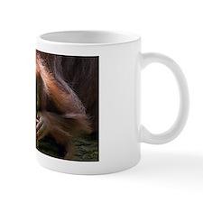 Lil Orang Small Mugs