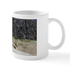 Laugh Laugh Shots Small Mug