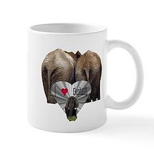 Elephant Lover Mug