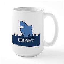Shark: Chompy Mug
