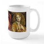 Rossetti Women Large Mug