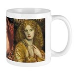 Rossetti Women Mug