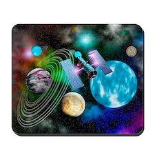 Mousepad - Hubble Space Telescope