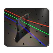 Mousepad - Refraction