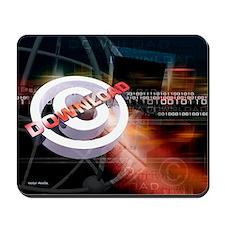 Mousepad - Internet theft