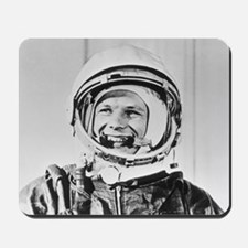 Mousepad - Yuri Gagarin