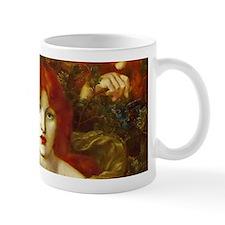 Ghirlandata by Rossetti Wraparound Mug