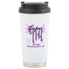 Lupus Travel Mug