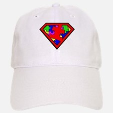 Autism is a Super Power Baseball Baseball Baseball Cap
