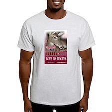 Love on Hooves T-Shirt
