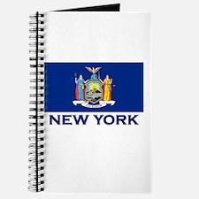 New York Flag Merchandise Journal