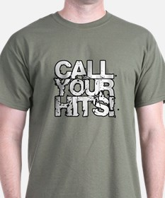 Call Your Hits - Airsoft T-Shirt