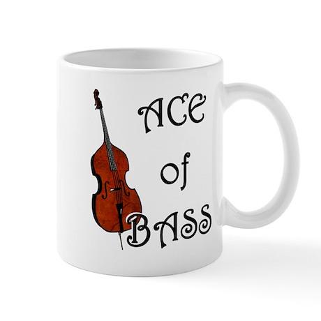 Ace of Bass Mug