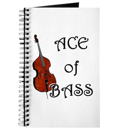Ace of Bass Journal