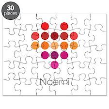 I Heart Noemi Puzzle