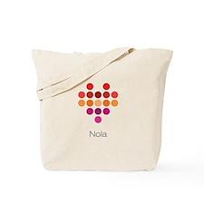 I Heart Nola Tote Bag