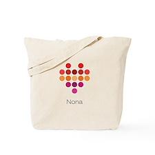 I Heart Nona Tote Bag