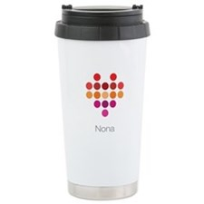 I Heart Nona Travel Mug