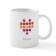 I Heart Nona Mug