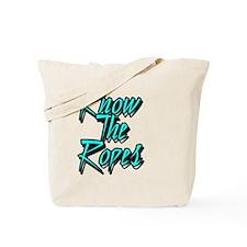 I Know Aikido Gym Bag
