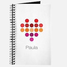 I Heart Paula Journal