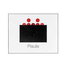 I Heart Paula Picture Frame