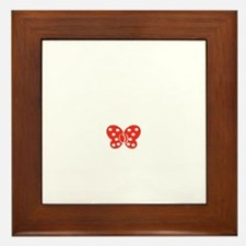 BadMonkey Framed Tile