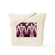 Native_Rug Tote Bag