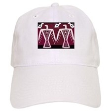 Native_Rug Baseball Baseball Cap