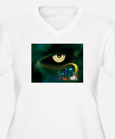 3dfx Got the voodoo eyes on you T-Shirt