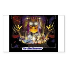 3dfx Mad Scientist Decal
