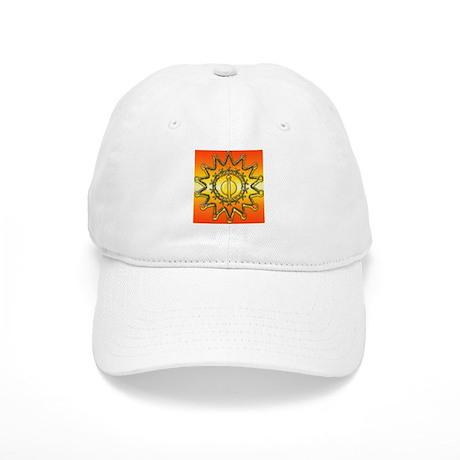 Iroquois Sun Baseball Cap